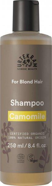 Kamille Shampoo blondes Haar von Urtekram