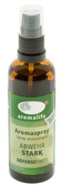 Aromaspray Aromalife Abwehrstart, 75ml
