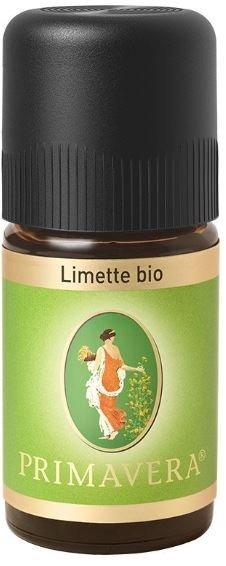 Limettenöl Ätherisch von Primavera 5ml