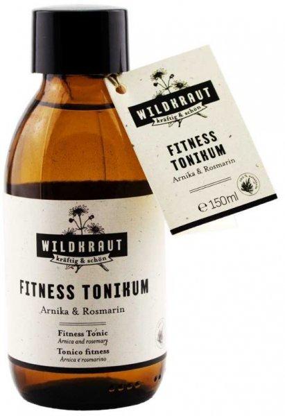 Fitness Tonikum mit Arnika von Wildkraut 150 ml