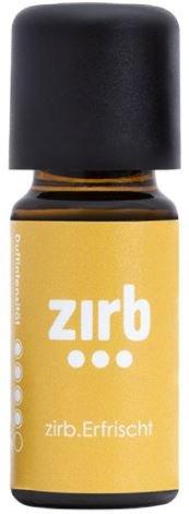zirb. Erfrischt ätherisches Öl 10ml