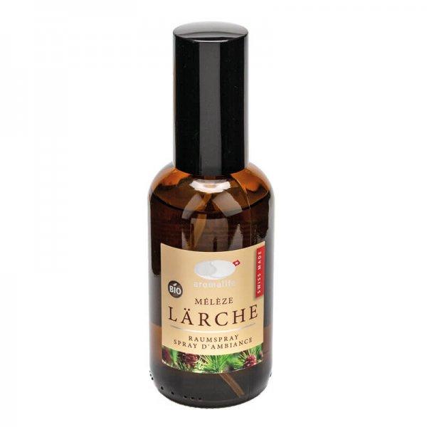 Raumspray Lärche 100ml Aromalife