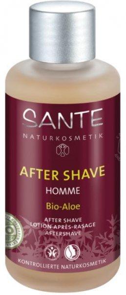 Homme After Shave Bio-Aloe 100ml von SANTE