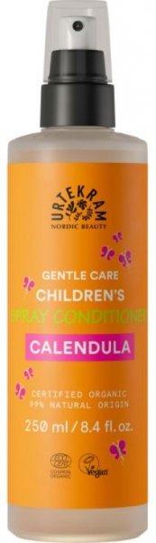 Conditioner Spray Calendula für Kinder von Urtekram 250ml