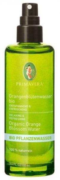 Orangenblütenwasser Bio von Primavera 100ml