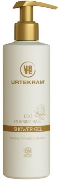 Morning Haze Duschgel 245ml Urtekram