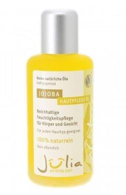 Bio Jojoba Pflegeöl Julia 100ml für die Hautpflege