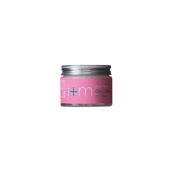 Deo Creme Beauty Fresh 30ml i+m Naturkosmetik