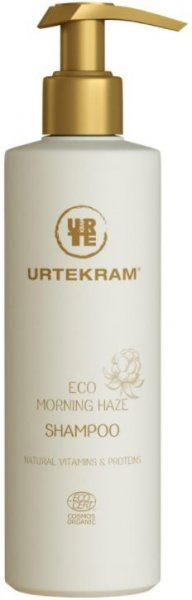 Morning Haze Shampoo 245ml Urtekram