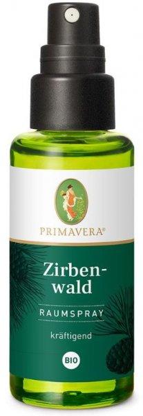 Zirbenwald Raumspray 50ml Primavera