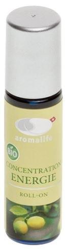 Roll-on Energie Bio von Aromalife mit 10ml Inhalt