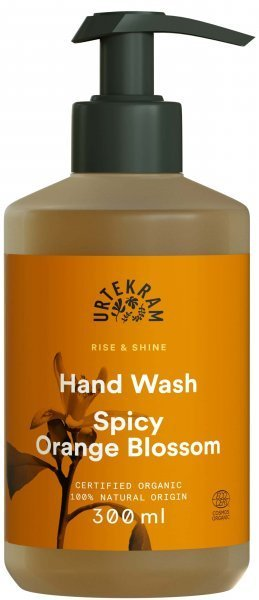 Flüssigseife Rise & Shine (Spicy Orange Blossom) 300ml