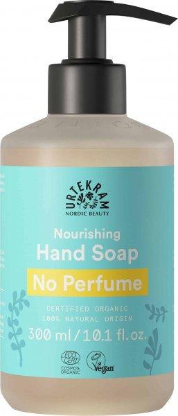 No Perfume Flüssigseife besonders für anspruchsvolle Haut geeignet
