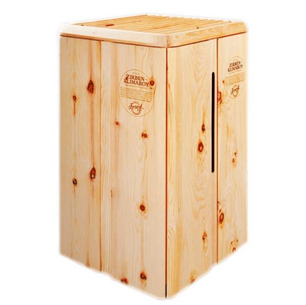 Klimabox