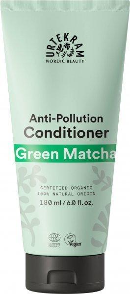 Green Matcha Conditioner Pflegespray180ml von Urtekram