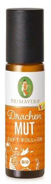 Drachenmut Roll-on von Primavera, auch für Kids geeinget