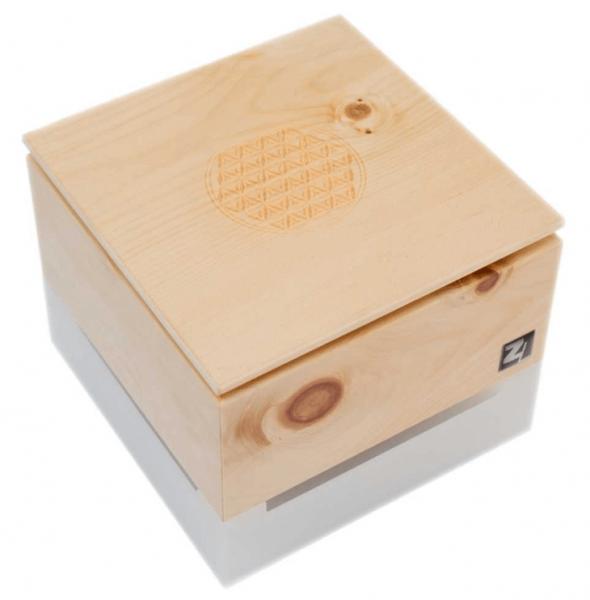 Zirbenlüfter Cube Mini Pure