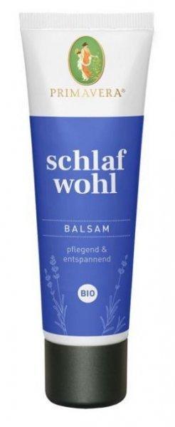 Balsam Schlafwohl von Primavera - Schönheit - 50ml