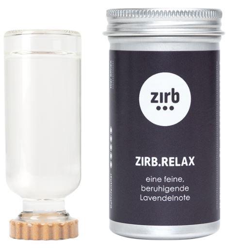 zirb Relax Öl Lavendel 30ml
