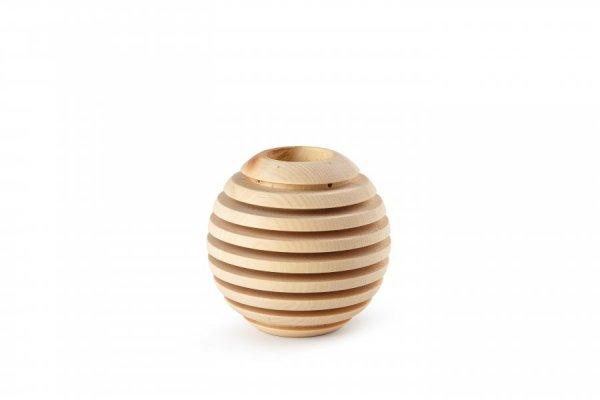 Duftholz Arve, Pinus Cembra Modell Globe