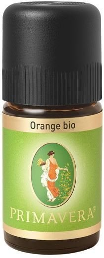 Orange ätherisches Öl Primavera 10ml