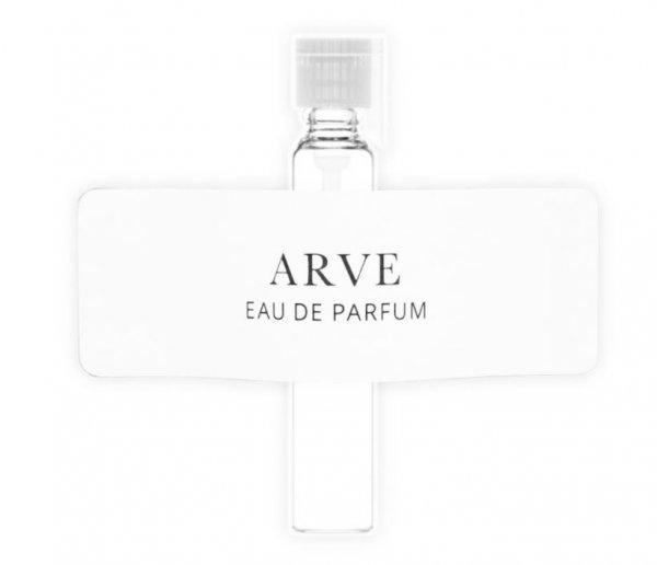 Arve Parfüm Muster