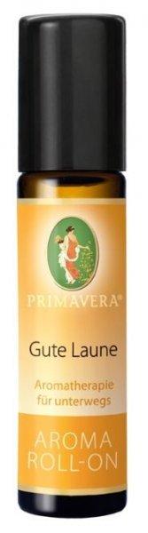 "Aroma Roll-On ""gute laune"" Primavera 10ml"
