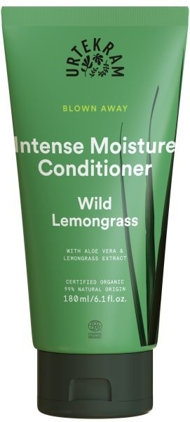 Lemongrass Conditioner 180ml Urtekram