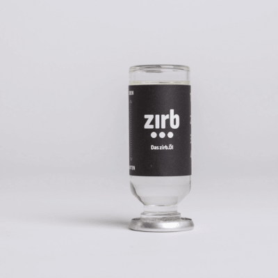 Arvenöl Zirb 36 ml