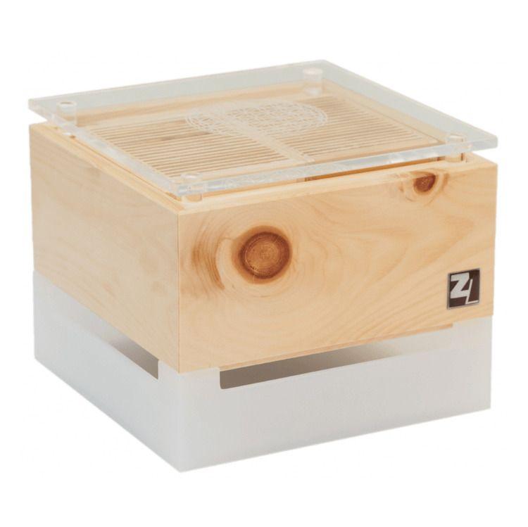 Zirbenlüfter Cube Mini