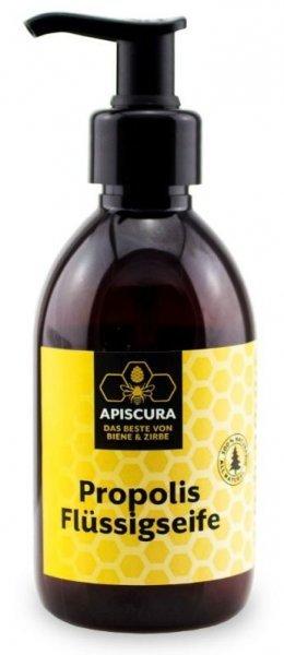 Flüssigseife mit Propolis von der Marke Apiscura mit 250ml