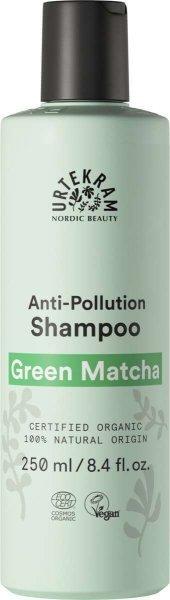 Green Matcha Shampoo 250ml von Urtekram