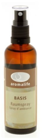 aromalife Raumspray 75ml Basis