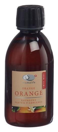 Orange Raumduft Nachfüllung 250ml