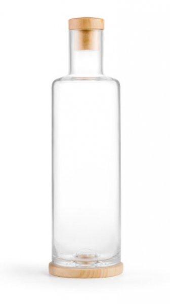 Glaskaraffe Arve ohne Sujet 1l