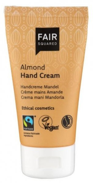 Handcreme Mandel Sensitive 50ml von Fair Squared