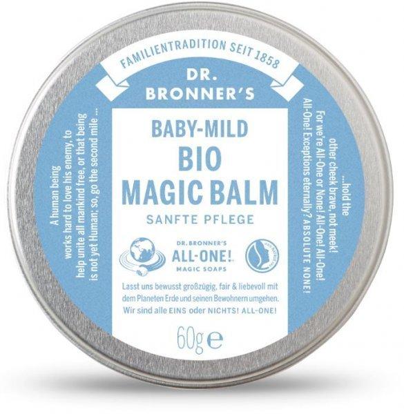 Baby-Mild (Neutral) Magic Balm 60g Dr. Bronner's