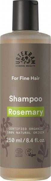 Rosmarin Shampoo feines Haar 250ml Urtekram
