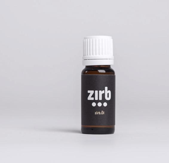 Arvenöl 10 ml von zirb