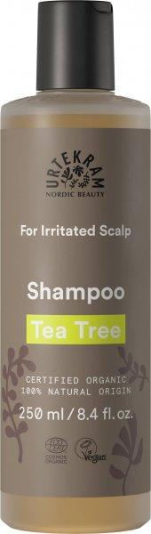Teebaum Shampoo 250ml Urtekram