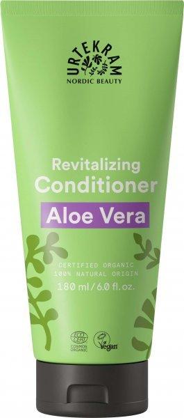 Conditioner / Pflegespühlung mit Aloe Vera Extrakt